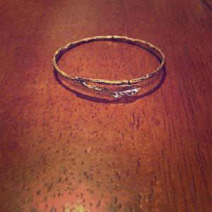Etsy Twig Bracelet